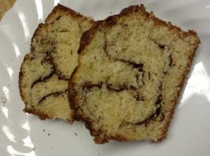 Cinnamon Bread 2